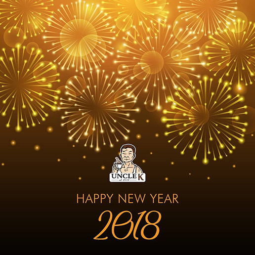 Happy New Year To All 90